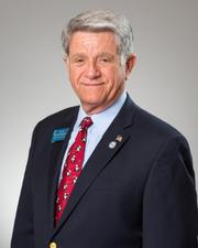 Sen. David Howard, R-Park City