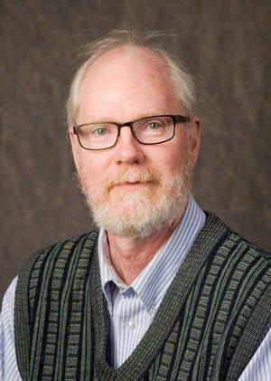 Gregory Carmichael