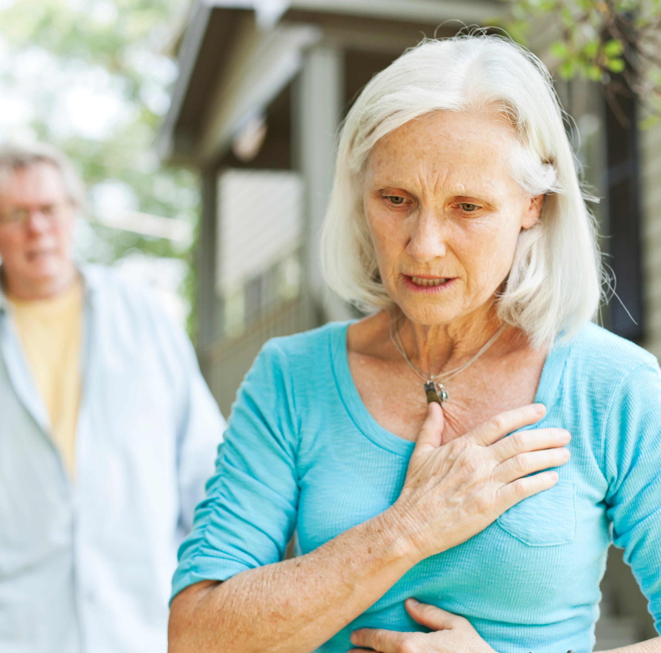 Are you at risk of a heart attack? Here's how to tell