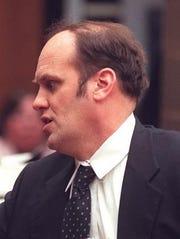 Rob Eggert, 1998