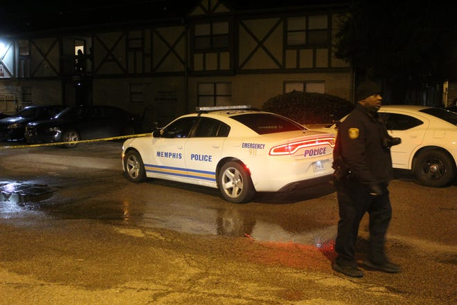 A man was found dead at 3651 Kingsgate Drive on Thursday night, according to Memphis police.