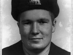 Alan Sroczynski    Start of duty: January 3, 1966      End of watch: November 8, 1970