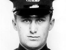 George Raabe Start of duty: May 27, 1929      End of watch: November 2, 1937