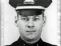 Raymond A. Nencki Start of duty: January 2, 1948      End of watch: October 5, 1959