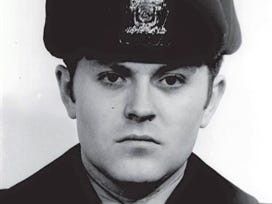Richard E. Wagner  Start of duty: November 19, 1973        End of watch: October 25, 1990