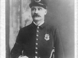 David O'brien Start of duty: November 4, 1987     End of watch: November 24, 1917