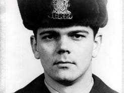 Bryan Moschea Start of duty: October 4, 1965      End of watch: July 31, 1967
