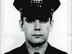 Michael R. Tourmo Start of duty: April 20, 1975                 End of watch: November 18, 1990