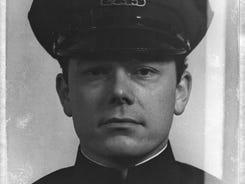 Paul Du Planty Start of duty: July 20, 1970      End of watch: November 9, 1971