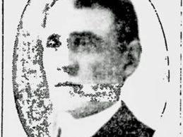 Ernest Johnson End of watch: September 15, 1904