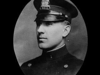 Henry Deckert Start of duty: October 21, 1913       End of watch: November 24, 1917