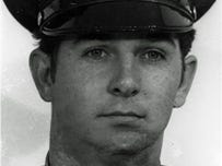 Charles T. Smith Start of duty: May 22, 1972      End of watch: January 31, 1973