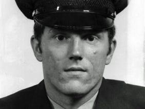 Robert D. Riley Start of duty: July 8, 1968      End of watch: July 10, 1974