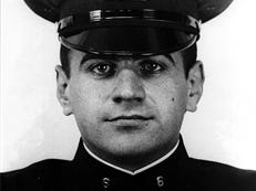 Ronald T. Hogan Start of duty: August 11, 1952      End of watch: May 2, 1967