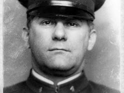 Robert Bahlke Start of duty: January 3, 1922       End of watch: February 23, 1932