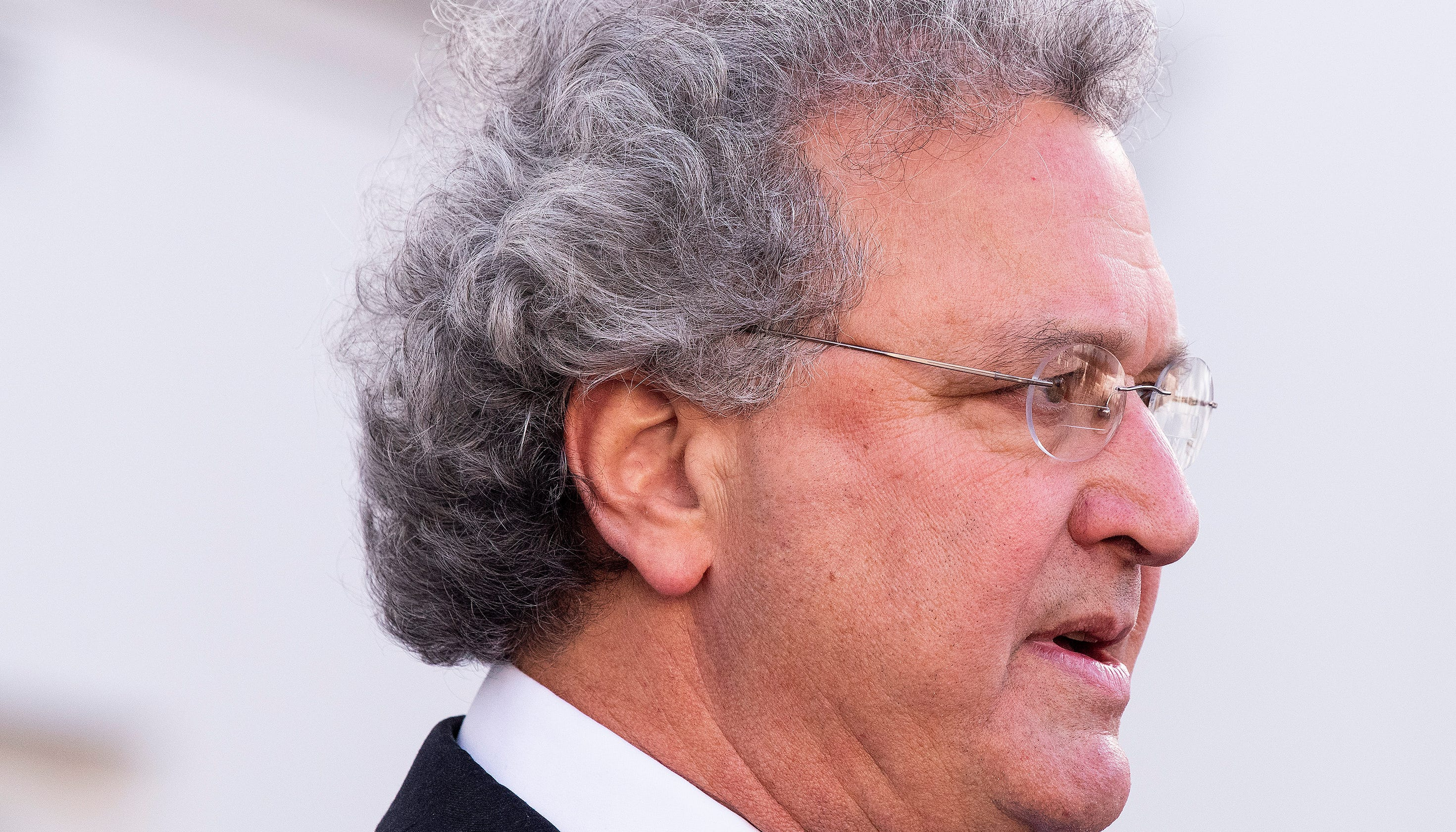 Southern Poverty Law Center President Richard Cohen to step down