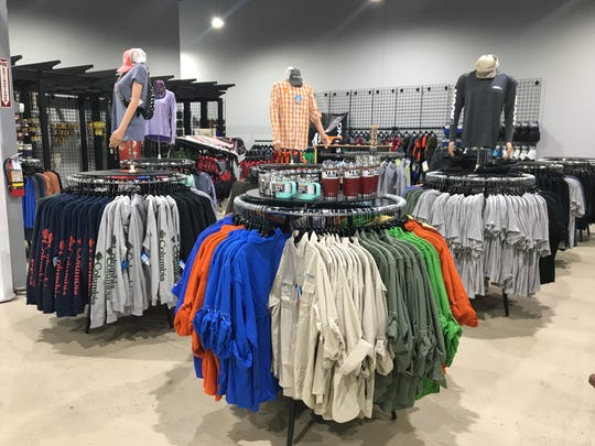 Find a wide selection of Columbia apparel at Hook 1 outfitters in Murfreesboro. More will be added in the coming months.