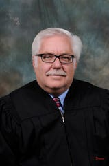 District Judge John Dean Jr.