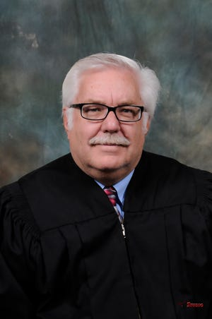 District Judge John Dean Jr.