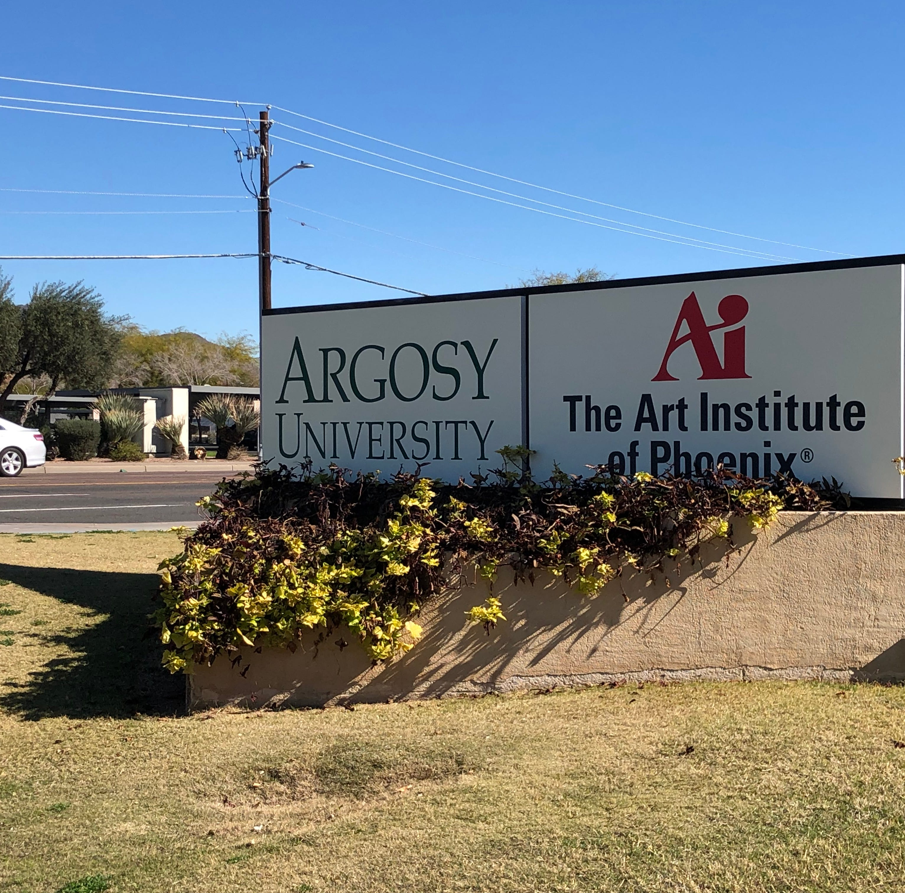Argosy University could lose all federal financial aid, U.S. Dept. of Education warns
