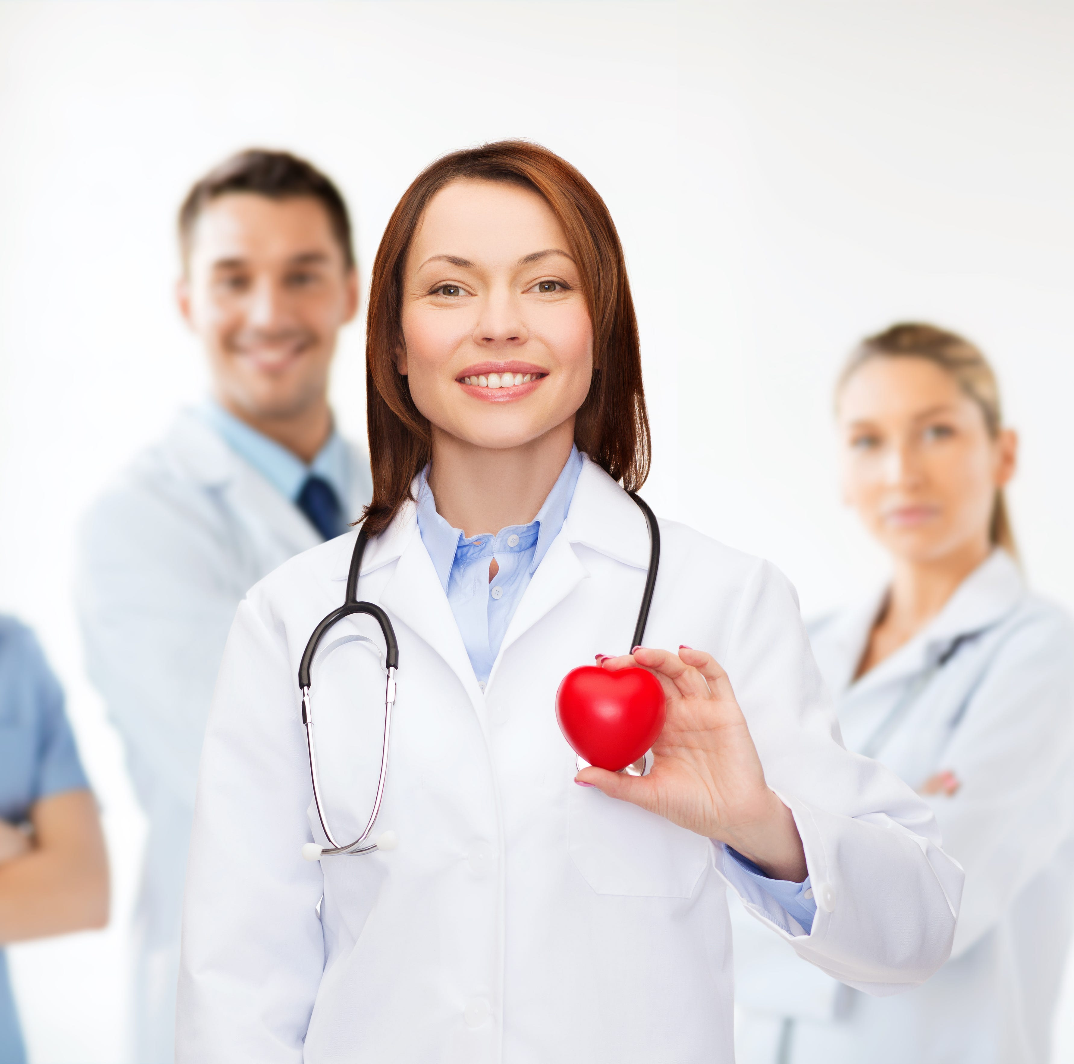 Consejos para tener un corazón fuerte y sano