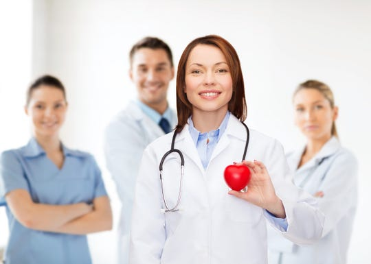 Según el Centro de Control y Prevención de Enfermedades la mitad de estadounidenses cuentan con al menos uno de los factores de riesgo para contraer una enfermedad cardíaca.