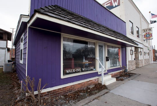 New Haven Sweetshoppe and Bakery is opening at 1707 Pine Grove Ave. in Port Huron.