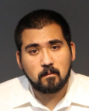 Joseph Samuel Martinez, 30, was recently found guilty of sexually abusing two girls he met on Facebook. He faces a sentence of two life terms in prison.