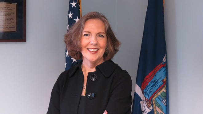 Sandra Doorley, District Attorney