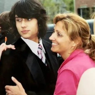 Transitions: How Teddy Geiger's mom handled the news that changed everything