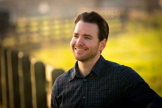 Kevin Kiley (R) of Rocklin is running for State Senator, 1st district in a special election in March, 2019