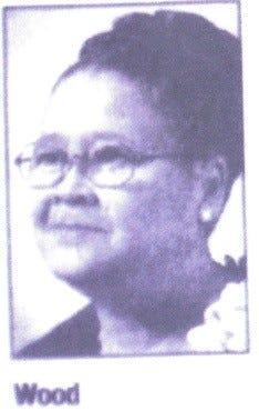Irie Mae Wood Clark started the Capital City Garden Club.
