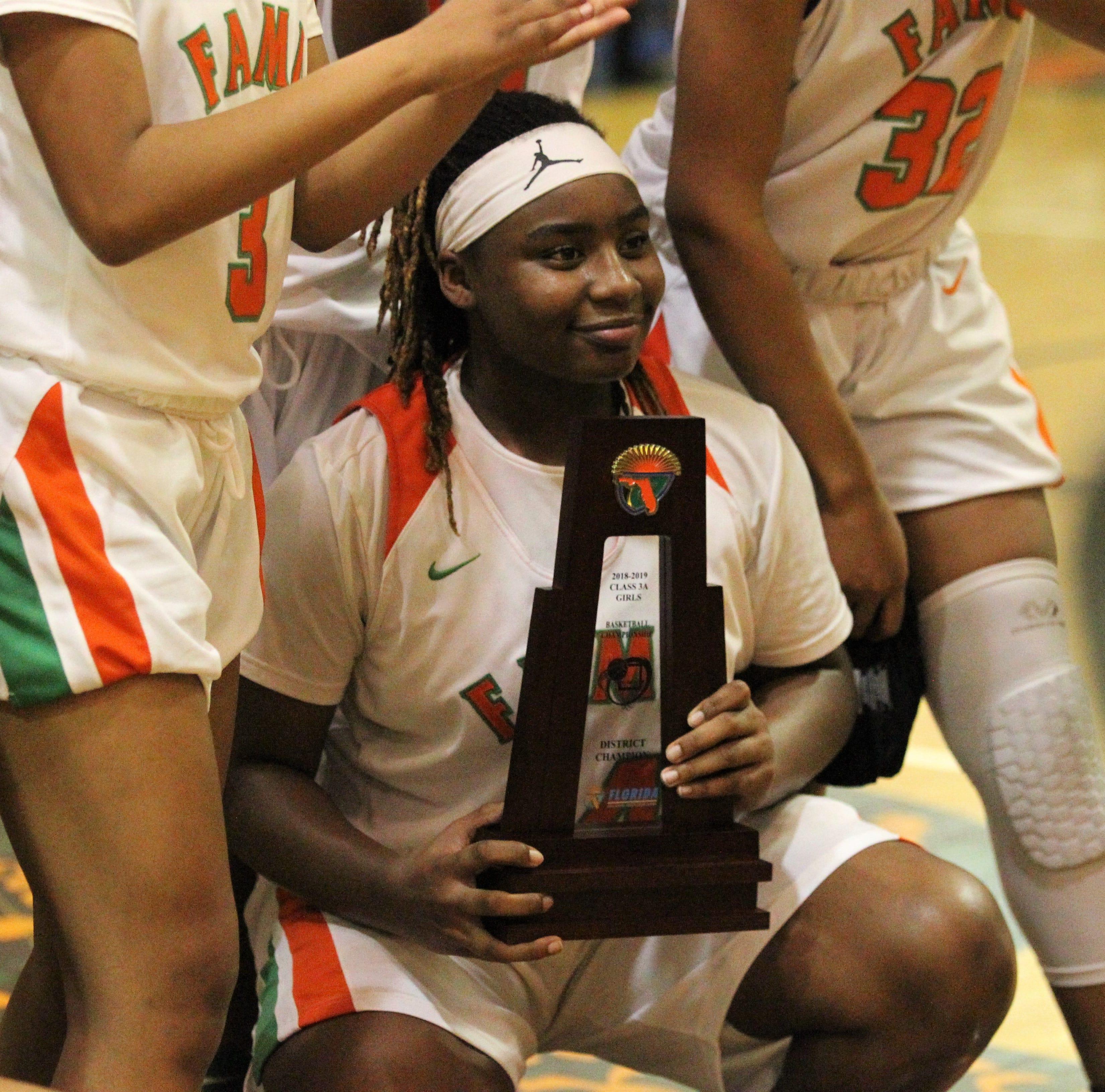 GBB playoff roundup: FAMU DRS, Aucilla Christian reach state; Florida High, Rickards win