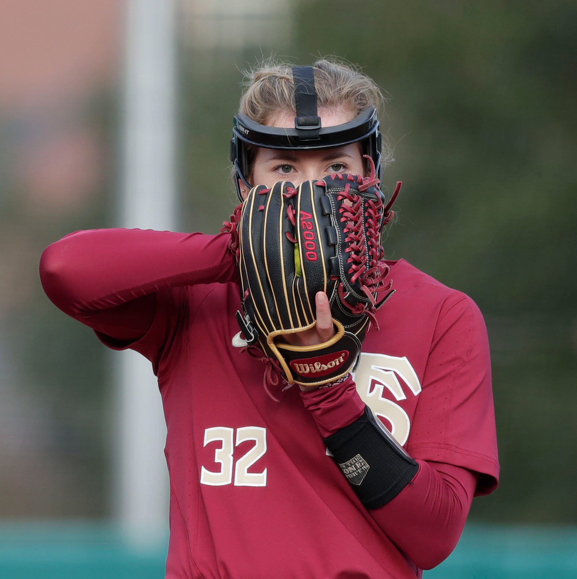 Florida State preparing for life after Meghan King with use of young pitchers