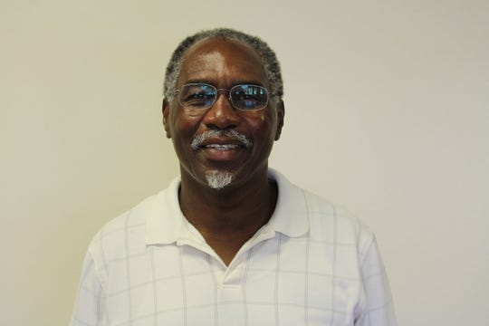 Charles Magee, professor of biological systems engineering at Florida A&M University