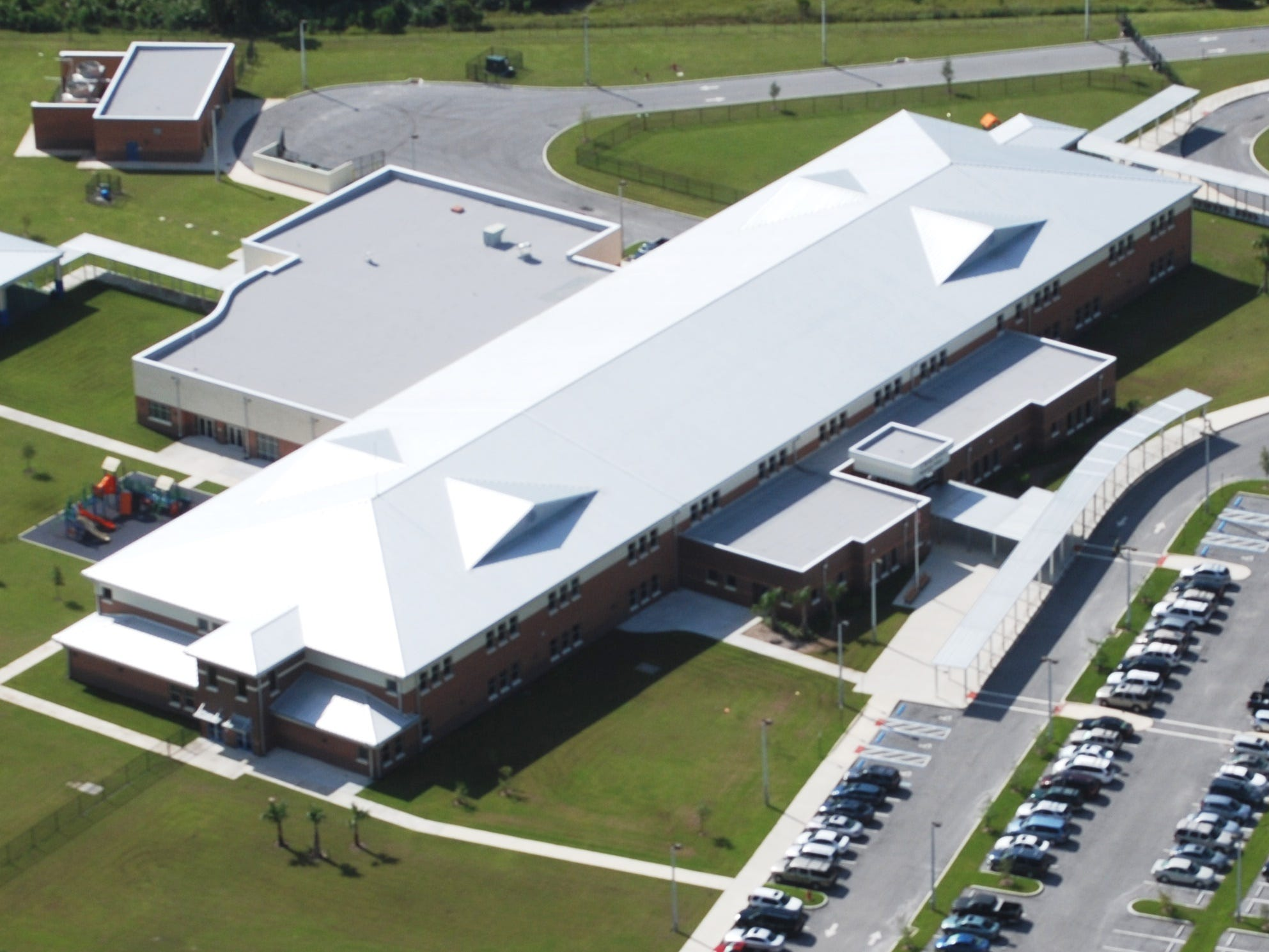 Citrus Grove Elementary School