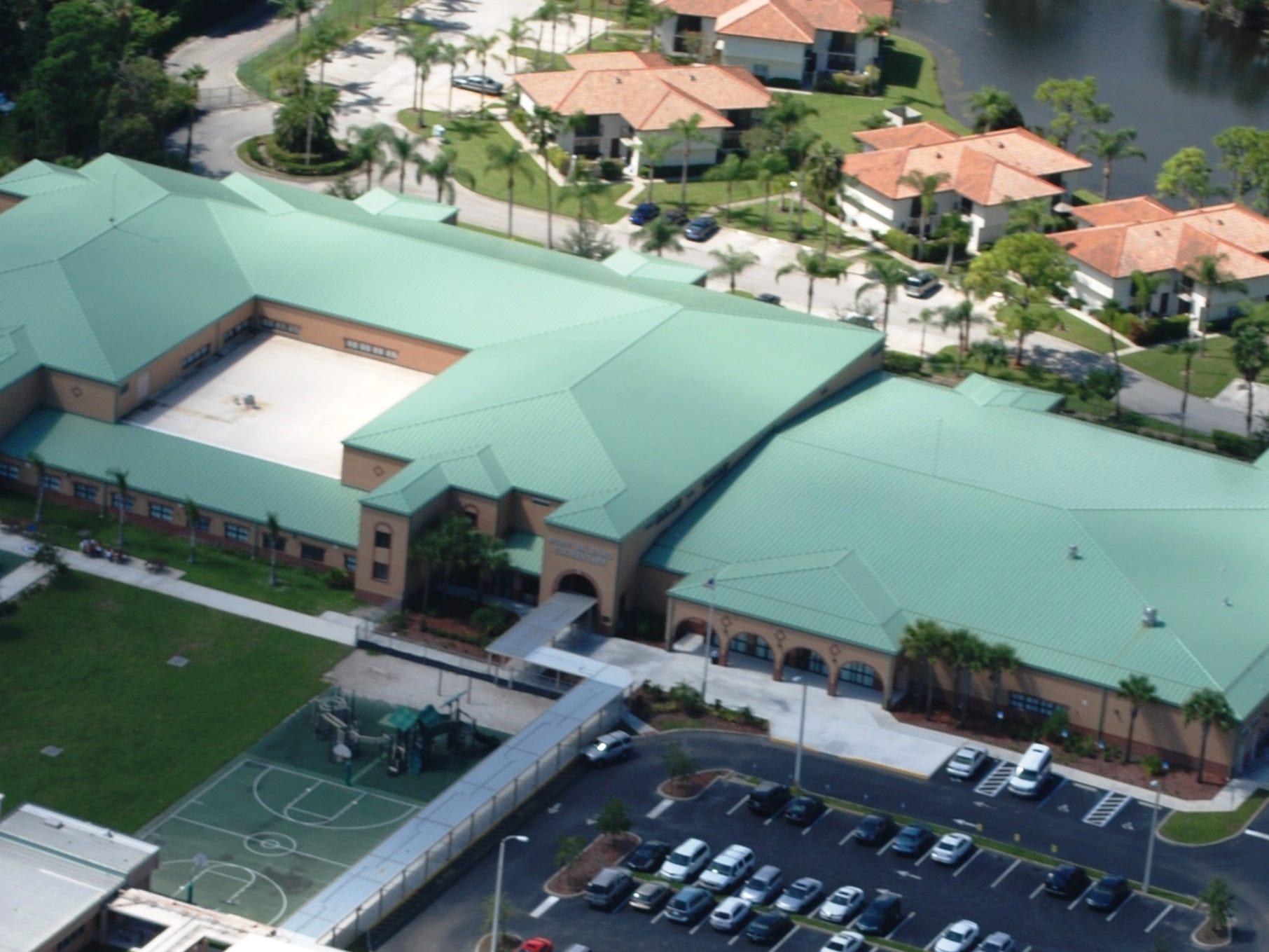 Port Salerno Elementary School