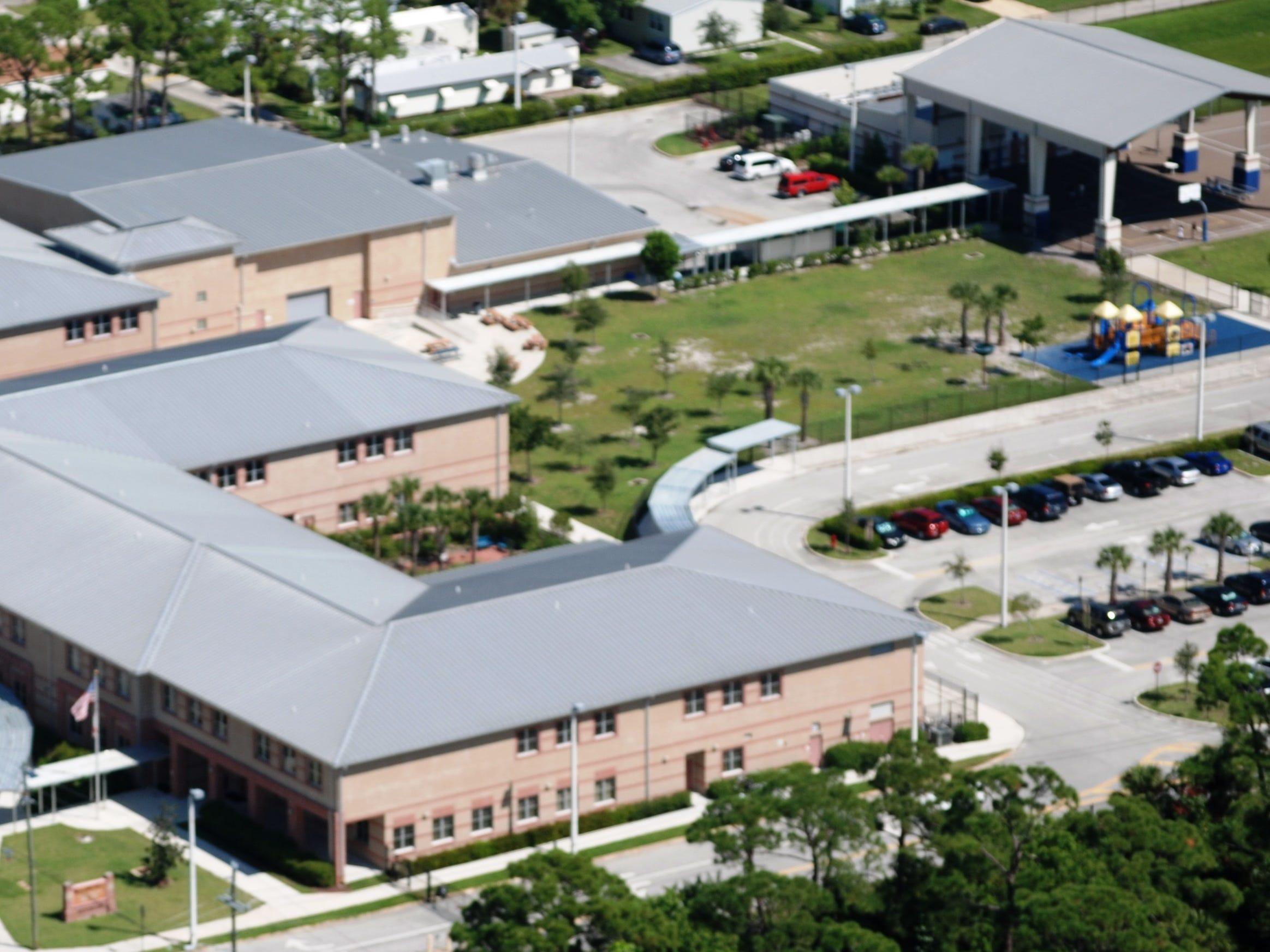 Hobe Sound Elementary School