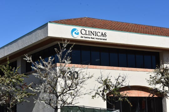 Clinicas del Camino Real is looking to build a new medical office in Oxnard.