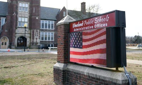 Vineland Public Schools Administrative Offices
