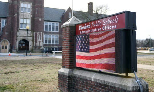 Vineland Public Schools Administrative Offices