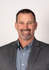 Republican Assemblyman Brian Dahle of Bieber