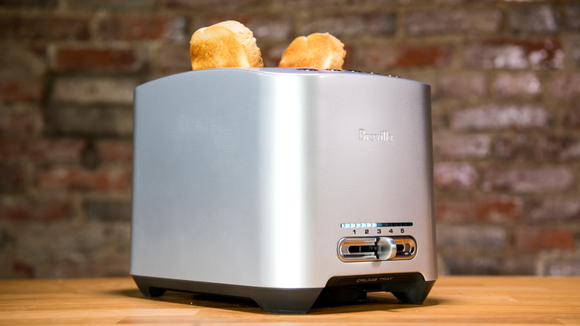 The best toasters of 2019: Breville