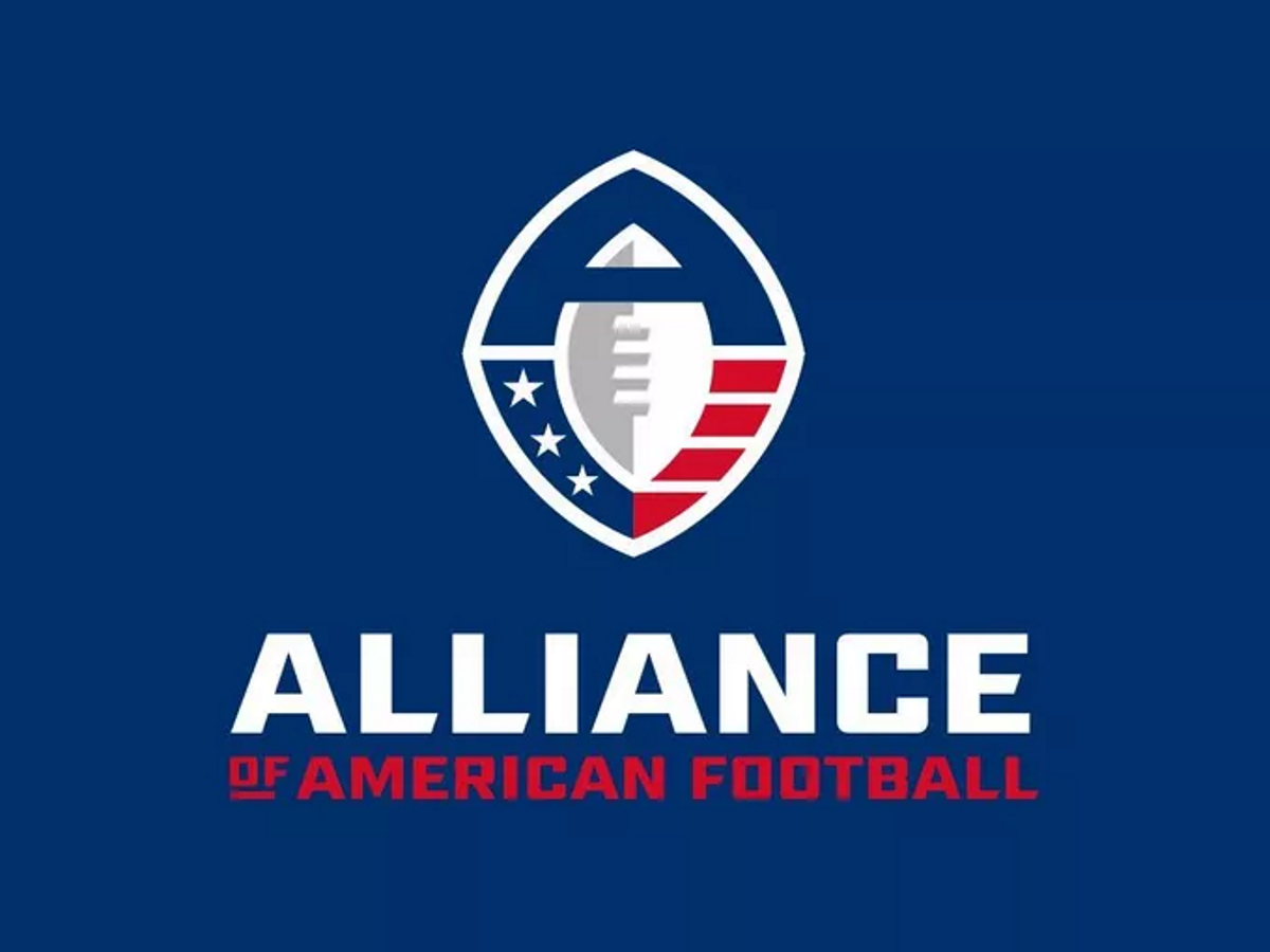 Logo de l'Alliance of American Football