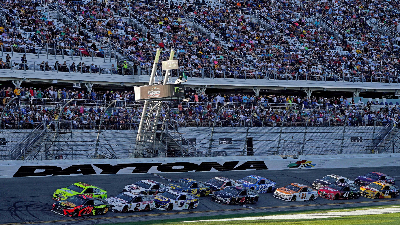 NASCAR 2019: Key information on Daytona 500 pole qualifying and The Clash