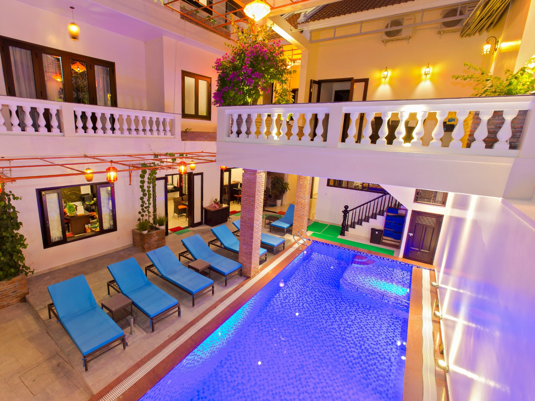 No. 18: Pham Gia Boutique Villa in Hoi An, Vietnam.