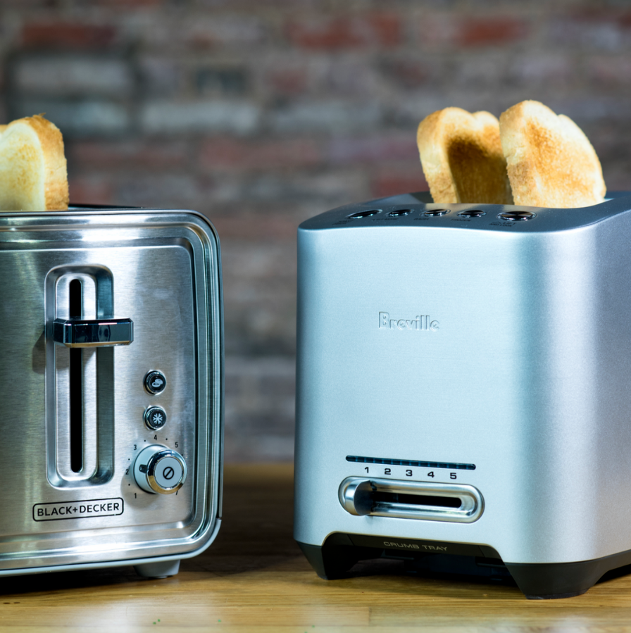 The best toasters of 2019