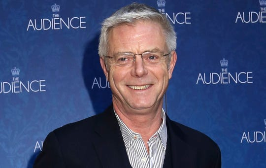 Stephen Daldry in March 2015 in New York.