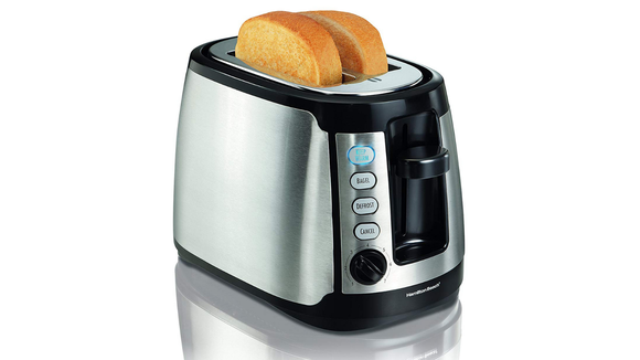 The best toasters of 2019: Hamilton Beach