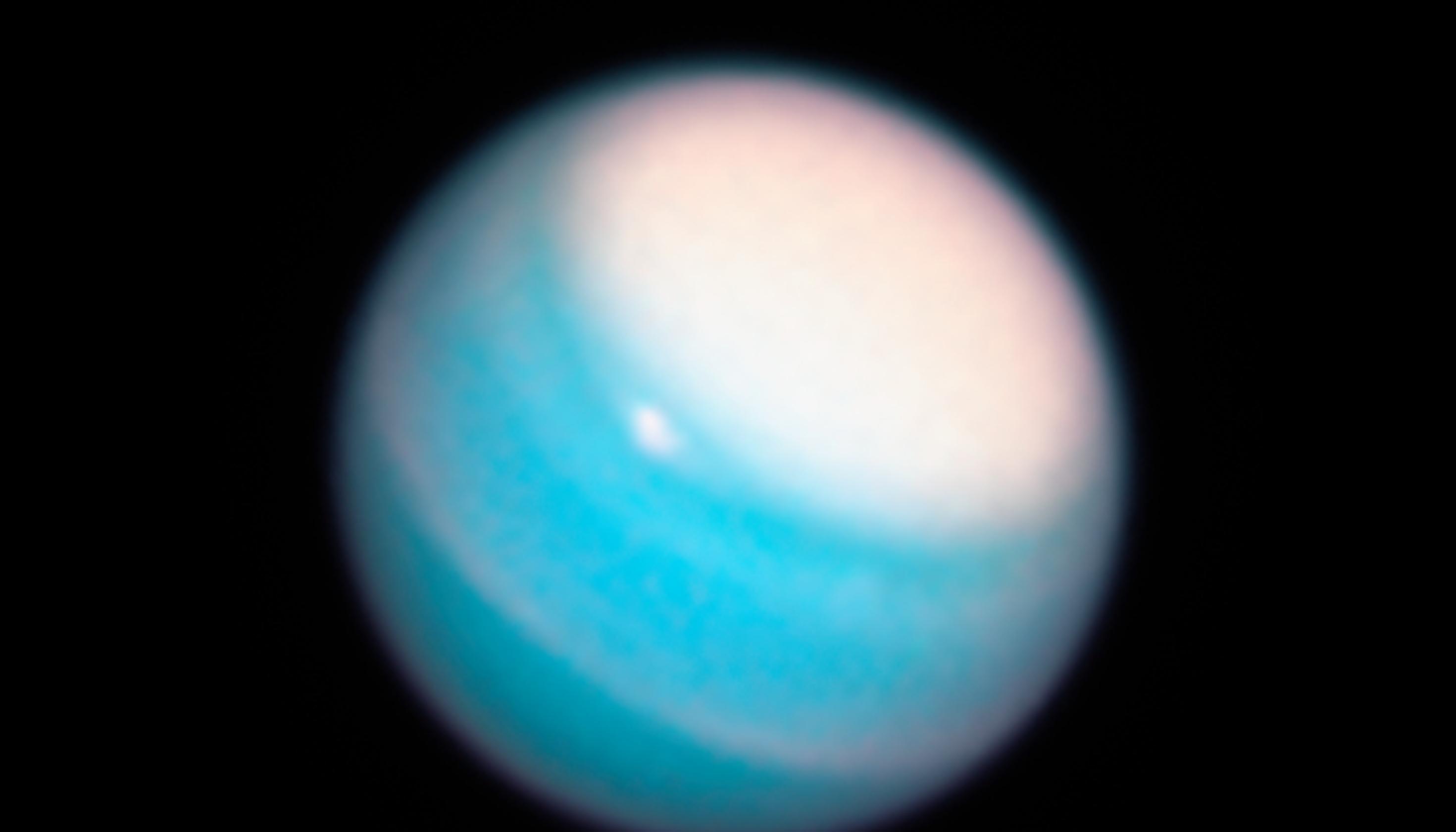 uranus hubble telescope - HD2941×1680